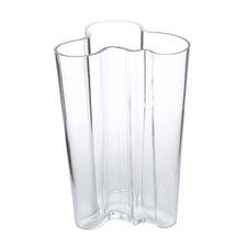 """Alvar Aalto 9.75"""" Finlandia Vase"""
