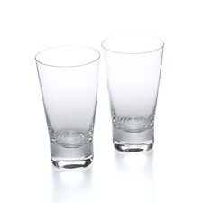 Aarne 11.75 Oz. Highball Glasses (Set of 2)