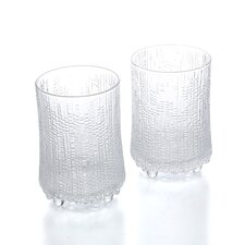 <strong>iittala</strong> Ultima Thule 12.8 Oz. Highball Glasses (Set of 2)