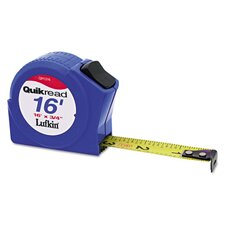 QuikRead Tape Measure