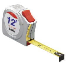 Series 2000 12' Power Return Tape Measure with A1 Blade