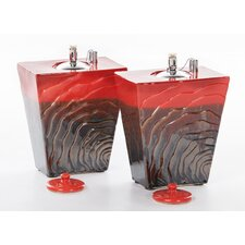 Drama Oil Fireburner (Set of 2)