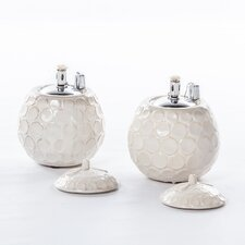 Madrigal Oil Fireburner (Set of 2)