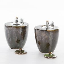 Operetta Oil Fireburner (Set of 2)