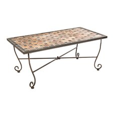 <strong>Alfresco Home</strong> Recco Coffee Table