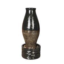 Olympus Indoor / Outdoor Ceramic Urn Fountain