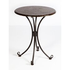 Ponza Granite Outdoor Bistro Table