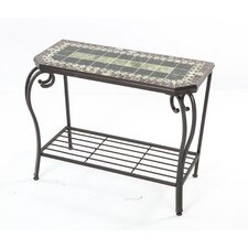Ponte Mosaic Outdoor Sideboard Console Table