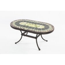 Ponte Mosaic Outdoor Coffee Table