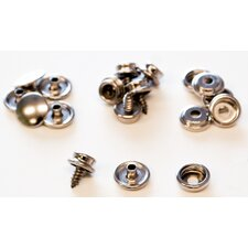 Screw Stud Snap Fastener Refills 1110A