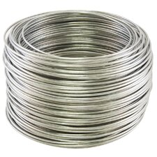 110' 18 Gauge Galvanized Steel Wire 50131