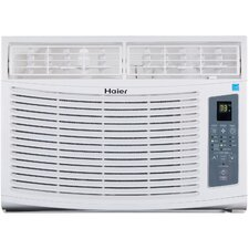 12000 BTU Energy Star Window Air Conditioner with Remote