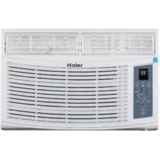 8000 BTU Energy Star Window Air Conditioner with Remote