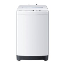 2.3 Cu. Ft. Ultra Compact Washer