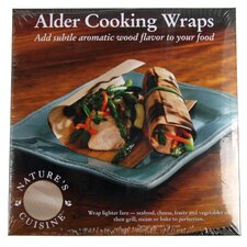 Cooking Wraps