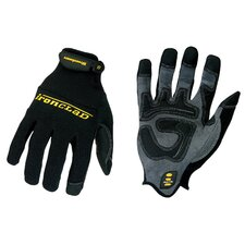 Extra-Large Wrenchworx® Professional Mechanic Gloves W