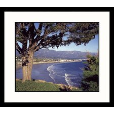 <strong>Great American Picture</strong> Point Reyes Framed Photograph