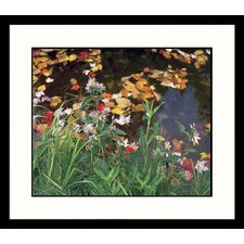 Landscapes Monet's Muse Framed Photographic Print