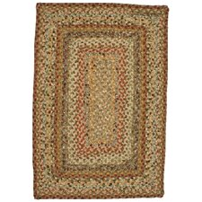 <strong>Homespice Decor</strong> Cotton Mosaic Rug