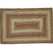 <strong>Homespice Decor</strong> Ultra-Durable Tuscany Rug