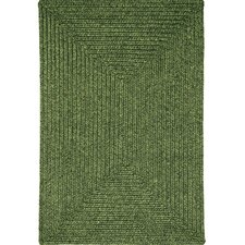 Ultra-Durable Solid Rug