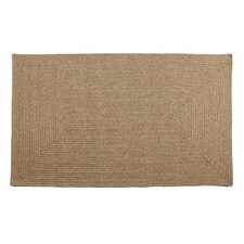 Ultra-Durable Sand Indoor/Outdoor Rug