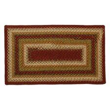 <strong>Homespice Decor</strong> Cotton Sante Fe Sunrise Rug