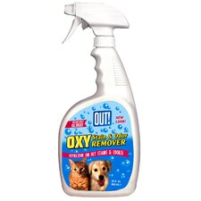 Oxy Pet Stain and Odor Remover