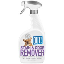 Dog Stain and Odor Remover