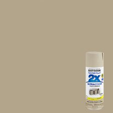 Painter's Touch® 2X™ 12 Oz Fossil Cover Spray Paint Satin
