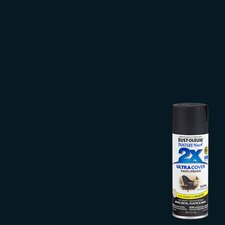 <strong>PaintersTouch</strong> Painter's Touch® 2X™ 12 Oz Canyon Black Cover Spray Paint Satin