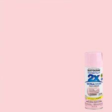 Painter's Touch® 2X™ 12 Oz Candy Pink Cover Spray Paint Gloss