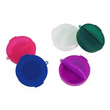 Round Pill Box Organizer