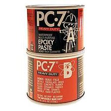 <strong>PCProducts</strong> PC-7 Epoxy Paste 1 lb