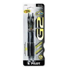 G2 Gel Ink Pen (Set of 2)
