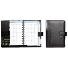 <strong>PlanAhead</strong> Personal Organizer with Calculator