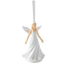 Angel Hallelujah Ornament