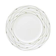 "Precious Platinum 8.25"" Salad Plate"