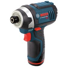 <strong>Bosch Power Tools</strong> 12V Cordless Driver