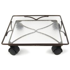 Bronze Square Caddy