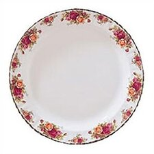"<strong>Royal Albert</strong> Old Country Roses 8"" Salad Plate"