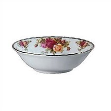 "Old Country Roses 4"" Fruit Bowl"