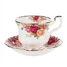 Old Country Roses 4 oz. After Dinner Cup
