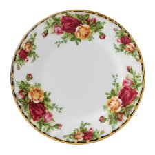 "<strong>Royal Albert</strong> Old Country Roses 6.25"" Bread and Butter Plate"