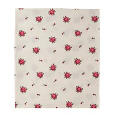 New Country Roses Tablecloth