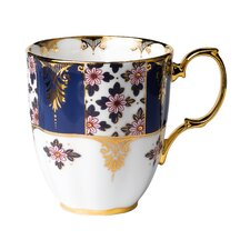 100 Years Regency Blue Mug