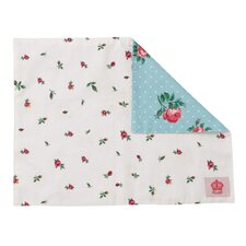 <strong>Royal Albert</strong> New Country Roses Polka Rose Single Placemat