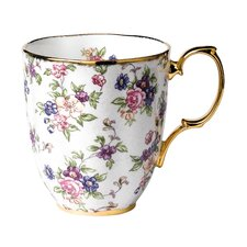 100 Years English Chintz Mug
