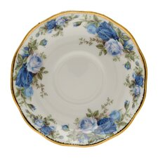 "Moonlight Rose 5.5"" Tea Saucer"