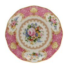 "Lady Carlyle 6.29"" Bread and Butter Plate"